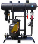 Оборудование для пароконденсатных систем