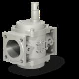 Фильтры газовые с ИЗФ механического типа