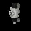 муфтовый с одним регулятором расхода DN20-50