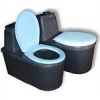 Септики, туалеты