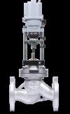 Клапан запорно-регулирующий 2,5 МПа